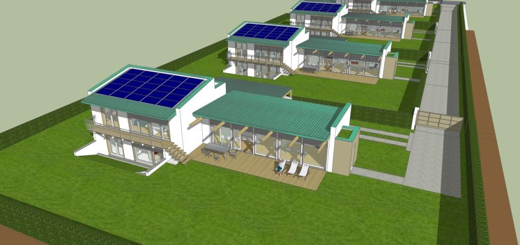 Giussano: Nuove ville Singole