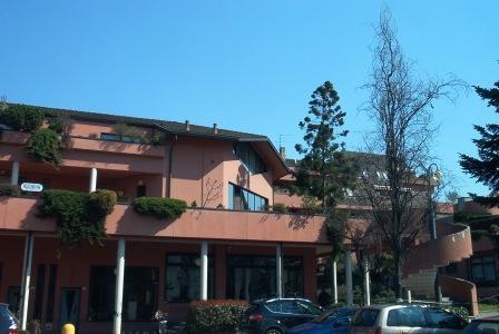 Mariano Comense : Ufficio di 90 metri